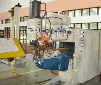 Aircraft Manufacturing & Maintenance Centre - Capabilities